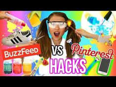 Buzzfeed VS Pinterest Life Hacks :TESTED!!! //Lovevie -  Low cost social media management! Outsource  now! Check our PRICING! #socialmarketing #socialmedia #socialmediamanager #social #manager #instagram Fiona Frills: https://www.youtube.com/user/FionaFrills  Her Video: http://youtu.be/xCPZGHsmPu0 Hey y'all My Evienators are the bestest✌️ so su... - #PinterestTips