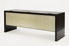 Dupre Lafon Inspired Reception Desk 2