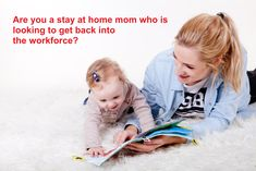 Are you a stay at home mom who is looking to get back into the workforce? Try Wealthy Affiliate!