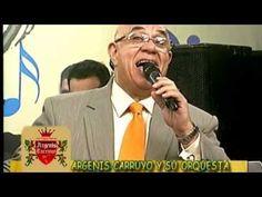 Argenis Carruyo - Señora del Amor (letra) en vivo en Maracibo Venezuela ...