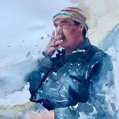 Eudes Correia: 2 тыс изображений найдено в Яндекс.Картинках Portrait Sketches, Watercolor Illustration, Projects, Art, Log Projects, Art Background, Blue Prints, Kunst, Performing Arts