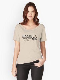 ' Triathlon modern cool design for T-shirts, stickers and more' Relaxed Fit T-Shirt by taligut T Shirt Fun, My T Shirt, V Neck T Shirt, Desmond Tutu, Travis Scott, T Shirt Citations, Kroos, Vintage T-shirts, Pregnancy Shirts
