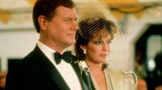 linda gray dallas tnt | Dallas – J.R. ja Sue Ellen (Larry Hagman ja Linda Gray)