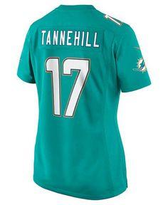 95.00$  Watch now - http://vilsr.justgood.pw/vig/item.php?t=0qak2bz48833 - Women's Ryan Tannehill Miami Dolphins Game Jersey