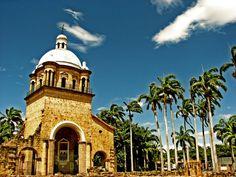 Colombia - Villa del Rosario, Cucuta, Norte de Santander.