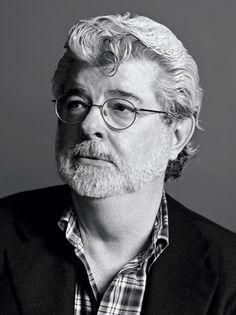 George Lucas -- education