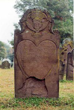 Durham CT Cemetery (1797 White) | Flickr - Photo Sharing!