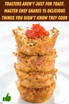 #Toasters #Toast #Master #Chef #Shares #Delicious #Things #Cook Tasty Spaghetti Squash, Best Spaghetti Squash Recipes, Brunch Recipes, Breakfast Recipes, Breakfast Ideas, Buffet Recipes, Dinner Recipes, Breakfast Buffet, Brunch Ideas