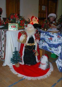Santa Santa, Cake, Desserts, Christmas, Tailgate Desserts, Xmas, Pie, Kuchen, Dessert