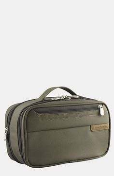 Briggs & Riley 'Baseline' Expandable Toiletry Kit   Nordstrom