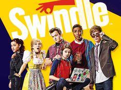 Type 1: Swindle Movie