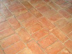 Pavimento in cotto per interni ed esterni ANTICO COTTO A MANO by B&B Pietra naturale