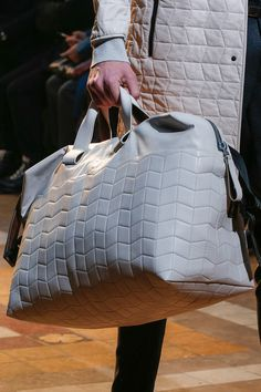 FALL 2013 MENSWEAR Lanvin leather accessories