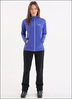 Enjoy 25% off on shopping this Womens Super Chockstone Jacket by Mountain Hardwear only from Simply Hike & ideal for UK temperature.