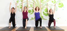 How I Reinvented My Yoga Practice
