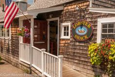 This is a great restaurant in Ogunquit, Maine.