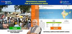 Prosperous farmers for a prosperous India. #TransformingIndia #HarsimratKaurBadal #ShiromaniAkaliDal