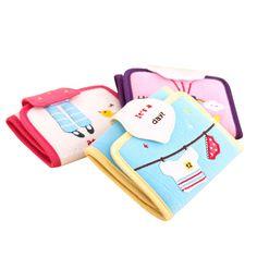 Cotton Crepe Cartoon Storage Bag Napkin Bag Health Cotton Sanitary Bag Sanitary Napkin, Bag Packaging, Girls Bags, Bag Storage, Baby Kids, Napkins, Coin Purse, Lunch Box, Maternity