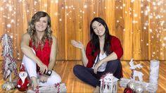 #FabiolaKramsky y #LorenaKing hablan sobre la #Navidad y otros #Festejos #TuNexoDe #TNxDE - http://a.tunx.co/d3XWz