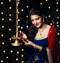 Bollywood, Tollywood & Más: Anushka Gitanjali