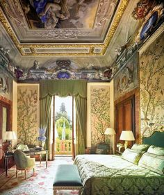 Firenze luxury hotels. #Bus2alps #Florence #Italy