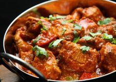 Das leckere Gericht erinnert an Indien und Urlaub. Zudem Curry ist nicht nur lecker, sondern auch gesund!