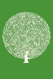 Green Tree Print – Different Sizes - Modern Iphone Wallpaper Green, Save Our Earth, Black And White Posters, Tree Print, Green Trees, Pigment Ink, Bird Prints, Things To Buy, Print Patterns