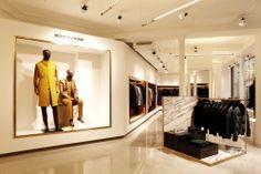 'WOOYOUNGMI' 파리에 플래그십스토어 오픈 http://www.fashionseoul.com/?p=23412
