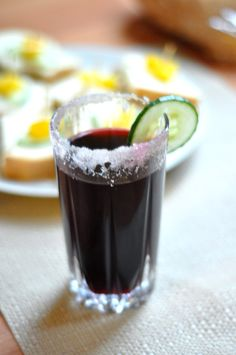 Lohi's Creations: Nigerian Food and Photography Blog: Breakfast or brunch? Sardine sandwich + Zobo