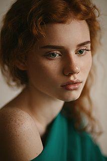 Елена Daedra Алферова - Лиза