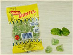 [Made in Greece] Viap Mentel Gum Pastilles, Product from #Greece. Ανεπανάληπτα ραντεβουδακια!:)