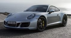 2017 Porsche 911 GTS wird erfrischt Design und neuen 450PS Twin-Turbo sechs Detroit Auto Show New Cars Porsche Porsche 911 Top 5