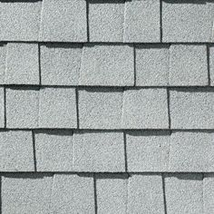 White #gaf #timberline #roof #shingles #swatch