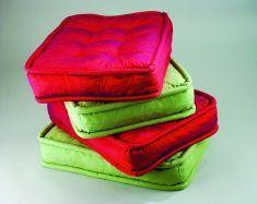 Bodenkissen selber machen  Gemütliches Bodenkissen | Craft, Soft sculpture and Diy stuff
