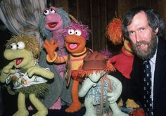 Jim Henson's brain has amazed me since I was a kid. Now a Jim Henson museum, curated by the Smithsonian, chronicles his whole process from rough sketches to finished muppets and beyond.