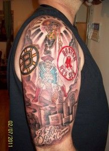 1000 images about pittsburgh tattoos on pinterest for Does tom brady have a tattoo