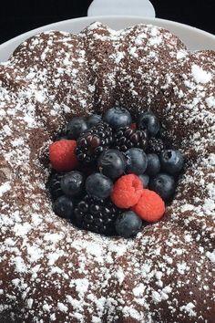 "Chocolate Pound Cake III | ""This is truly the BEST chocolate cake I have ever had."" #cakerecipes #bakingrecipes #dessertrecipes #cakes #cakeideas"
