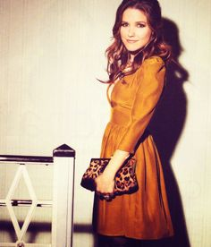 Sophia Bush is too gorgeous!