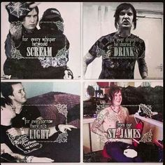 The rev is the best