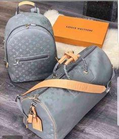 New (never used), LV grey travel bag set . Make an offer! Mochila Louis Vuitton, Louis Vuitton Duffle Bag, Vuitton Bag, Louis Vuitton Handbags, Purses And Handbags, Louis Vuitton Luggage Set, Replica Handbags, Luis Vuitton Backpack, Louis Vuitton Keepall