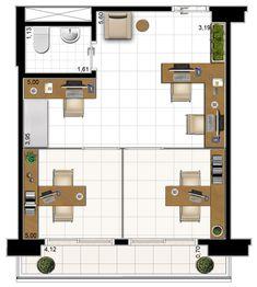 Imagem de http://static1.arrobacasa.com.br/img/escritorios-santana/planta-34m2-escritorios-santana.jpg.