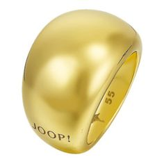 Joop Ring Scarlett Gold  #joop #onsale #ring #jewelry