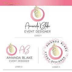 Brand Identity Design, Branding Design, Planner Brands, Event Logo, Wedding Logos, Wedding Venues, 2 Logo, Branding Kit, Website Design Inspiration