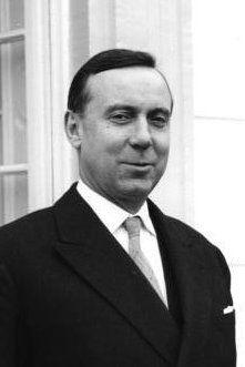 1959-1962 Michel Debre