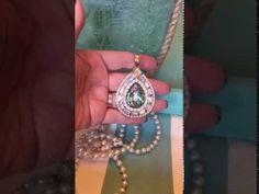 "Premier Designs Jewelry-  ""Mesmerized & Caroline"" Necklace - by Julie Tussey. YouTube"