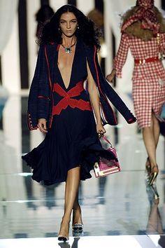 Roberto Cavalli Spring 2006 Ready-to-Wear Collection Photos - Vogue