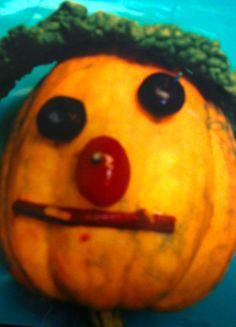 Using real fruit and veggies as our medium~ student art work at TaDa! art studio in Marble Falls, TX