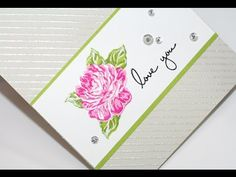 Round Here: The Ton Stamps | Anniversary Blog Hop