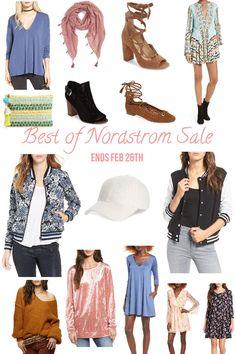 Presidents Day Nordstrom Sale. Spring sale