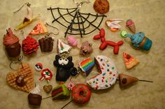 Assortment of #crafts